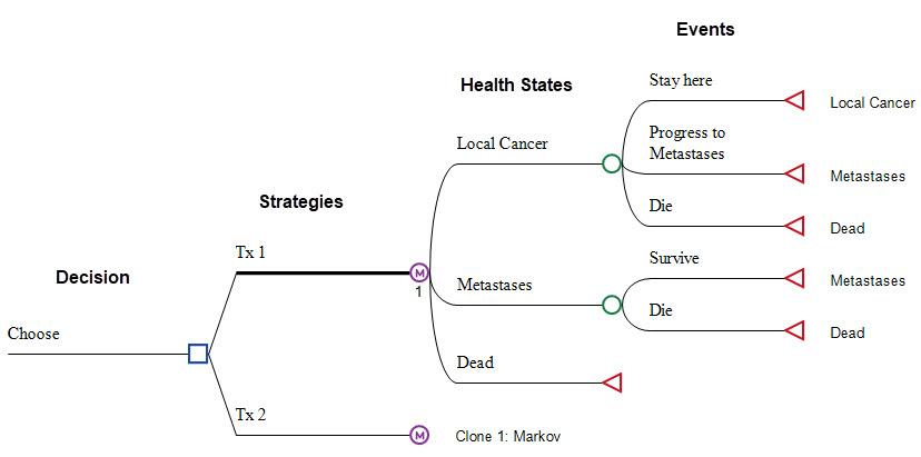 Markov Structure